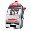 Nevada Style Slot Bank With lights