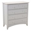 Heartlands Furniture Chelsea 5 Drawer Chest of Drawers