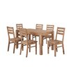 Heartlands Furniture Sahara Dining Table