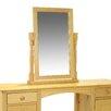 Heartlands Furniture Rechteckiger Kosmetik-Spiegel Chelsea