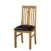 Heartlands Furniture 2-tlg. Esszimmerstuhl Acorn aus Massivholz