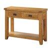 Heartlands Furniture Konsolentisch Acorn