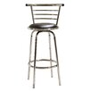 Heartlands Furniture Swivel Bar Stool (Set of 2)