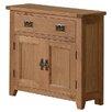 Heartlands Furniture Stirling 2 Door 1 Drawer Combi Chest