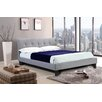 Heartlands Furniture Hollywell Upholstered Bed
