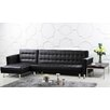 Heartlands Furniture Hawthorn Corner Sofa Bed