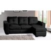 Heartlands Furniture Diego Corner Sofa