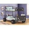 Heartlands Furniture Bus Car Bunk Bed