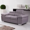 Heartlands Furniture Amando 2 Seater Sofa