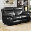 Heartlands Furniture Glenda 2 Seater Power Reclining Loveseat