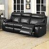 Heartlands Furniture Glenda 3 Seater Power Reclining Sofa