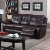 Heartlands Furniture Rockport 3 Seater Power Reclining Sofa
