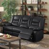 Heartlands Furniture Kirk 3 Seater Reclining Sofa