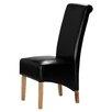 Heartlands Furniture Trafalgar Upholstered Dining Chair (Set of 2)