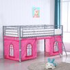 Heartlands Furniture Midi Small Double Mid Sleeper Bed