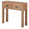 Heartlands Furniture Emily Console Table