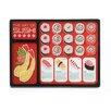 Naked Decor Sushi Cutting Board