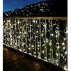 Konstsmide LED-System Erweiterung Lichtervorhang
