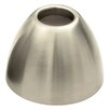 "LBL Lighting 2.5"" Metal Bell Pendant Shade"