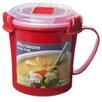 Sistema USA Microwavable Soup Mug
