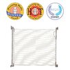 Dreambaby Indoor/Outdoor Retractable Gate