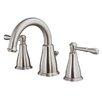 Danze® Eastham Double Handle Widespread Bathroom Faucet