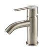 Danze® Rouge Single Handle Single Hole Bathroom Faucet