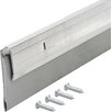 "M-d Products 48"" Aluminum Door Sweep"