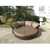 Gazebo Penguin Daybed with Cushions