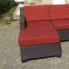 Gazebo Penguin Lounge Chair with Cushions