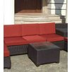 Gazebo Penguin 2 Piece Seating Group with Cushions