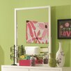 American Woodcrafters Smart Solutions Rectangular Dresser Mirror
