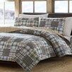 Eddie Bauer Sandpoint Cotton Quilt Set