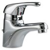 American Standard Ceramix Single Hole Bathroom Faucet with Single Handle