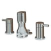 American Standard Serin Double Handle Vertical Spray Bidet Faucet