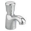 American Standard Pillar Tap Single Hole Metering Faucet with Single Knob Handle