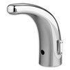 American Standard Integrated 1.5 GPF Selectronic Faucet with Mixing