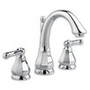 American Standard Dazzle Widespread Bathroom Faucet with Double Lever Handles