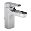 American Standard Moments Single Hole Bathroom Sink Faucet with Single Handle