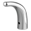 American Standard Integrated Selectronic 0.5 GPF Bathroom Faucet Less Mixing
