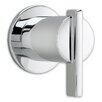 American Standard Berwick On/Off Volume Control Shower Faucet Trim with Lever Handle