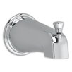 American Standard Portsmouth Wall Mount Slip On Diverter Tub Spout