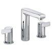 American Standard Studio 2 Handle Widespread Bathroom Faucet