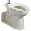 American Standard Priolo 1.6 GPF Elongated Universal Toilet Bowl with Back Spud