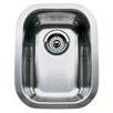 "Blanco Wave 18"" x 12.5"" Plus Single Bowl Undermount Kitchen Sink"