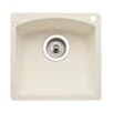 "Blanco Diamond 15"" x 15"" Drop-In Kitchen Sink"
