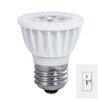 Bulbrite Industries 6W LED Light Bulb