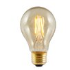 Bulbrite Industries Nostalgic 5W E26 Medium Base LED Light Bulb (Set of 2)