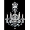 Schonbek Novielle 12 Light Crystal Chandelier