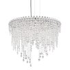 Schonbek Chantant 6 Light Pendant